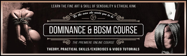 BDSM Course